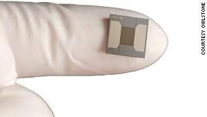 Việc phát triển loại mũi điện tủ này sẽ giúp xác định được các loại bệnh mà không cần trải qua xét nghiệm