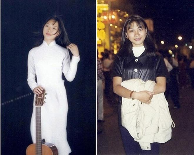 Mỹ Tâm 'lột xác' ngoạn mục sau 18 năm bước chân vào showbiz Việt