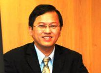 Ông Nguyễn Đức Vinh, Tổng giám đốc VPBank, ngân hàng