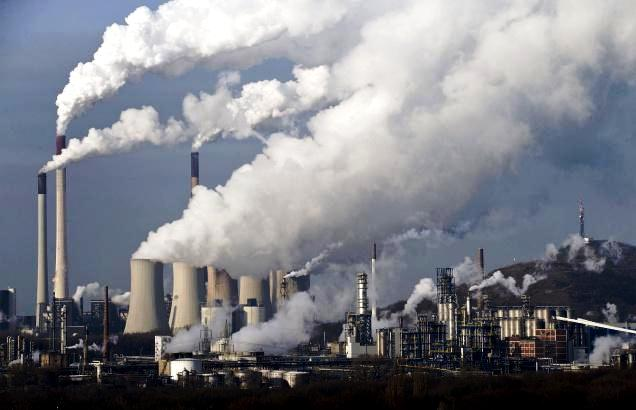 Công nghệ sản xuất xăng từ khí CO2 hay vi khuẩn tiêu chảy vừa giúp bảo vệ môi trường, vừa nâng cao năng suất chất lượng ngành xăng dầu