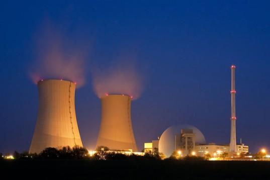 Phản ứng hạt nhân giải phóng nhiều hơn một triệu lần năng lượng so với thủy điện hoặc năng lượng gió