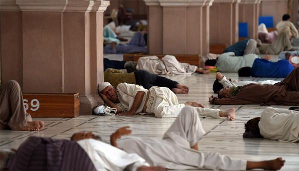 Sau Ấn Độ, Pakistan là nước tiếp theo phải hứng chịu đợt nắng nóng kỷ lục