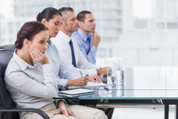 Nhiều nhân viên Mỹ cho rằng các cuộc họp gặp mặt trực tiếp làm giảm năng suất làm việc