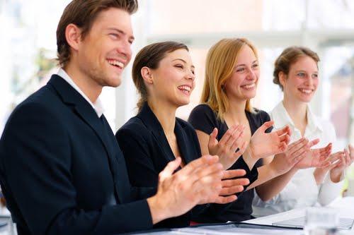 Phương thức giao tiếp hiệu quả trong công việc sẽ góp phần nâng cao năng suất làm việc