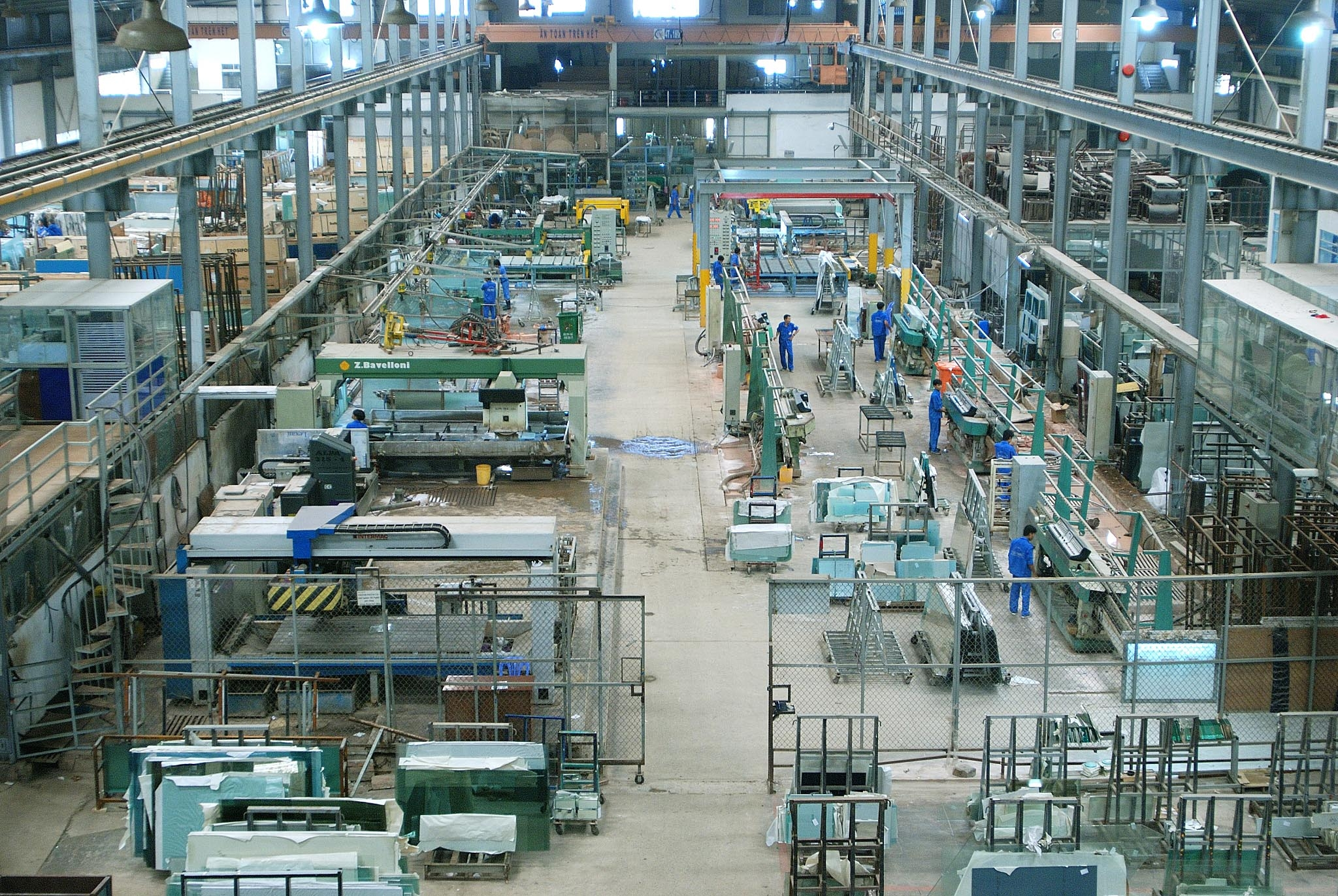 Năng suất chất lượng: Cách thực hiện Seiri cho doanh nghiệp
