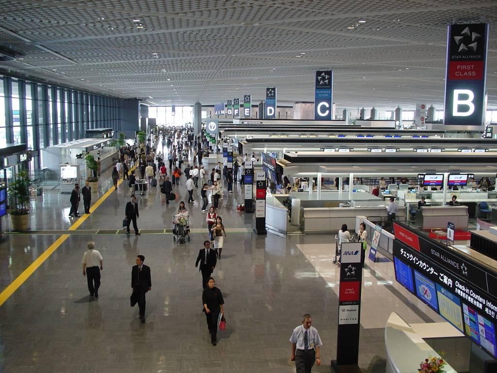 Áp dụng công nghệ tự động để tăng năng suất lao động ở sân bay khiến hầu hết khách hàng đều hài lòng