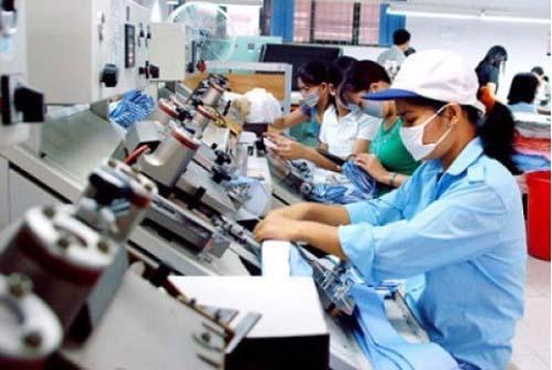 Áp dụng công nghệ hiện đại giúp tăng năng suất lao động