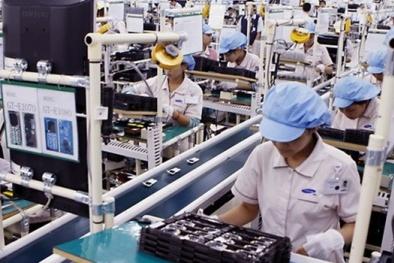 Năng suất lao động đóng vai trò quan trọng trong việc nâng cao mức sống