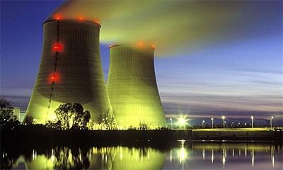 điện hạt nhân