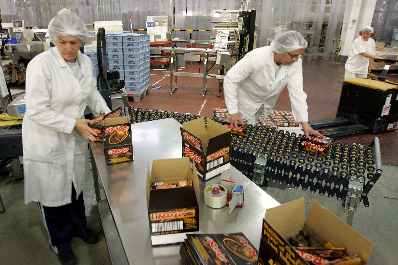 Nestle tự sản xuất điện năng từ tái chế sô cô la, giúp nâng cao năng suất và tiết kiệm chi phí sản xuất
