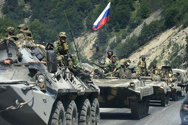 Nga hiện vẫn đang hỗ trợ các thiết bị và vũ khí quân sự cho quân đội Syria