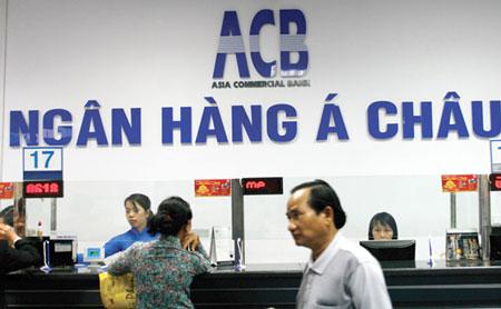 ACB: Một năm cắt giảm hơn 1.100 nhân sự