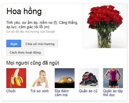 Những trò lừa có một không hai từ Google