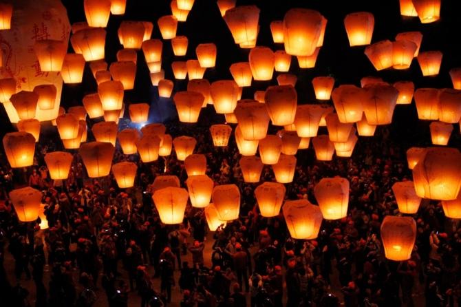 Ngày rằm tháng Giêng có ý nghĩa rất quan trọng trong tín ngưỡng dân gian