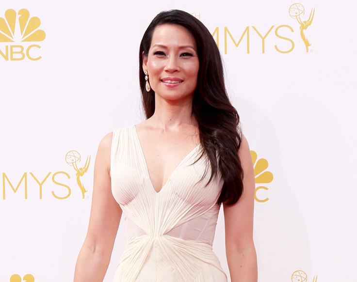 Lucy Liu là nữ diên viên người Mỹ gốc Trung Quốc nổi tiếng thế giới
