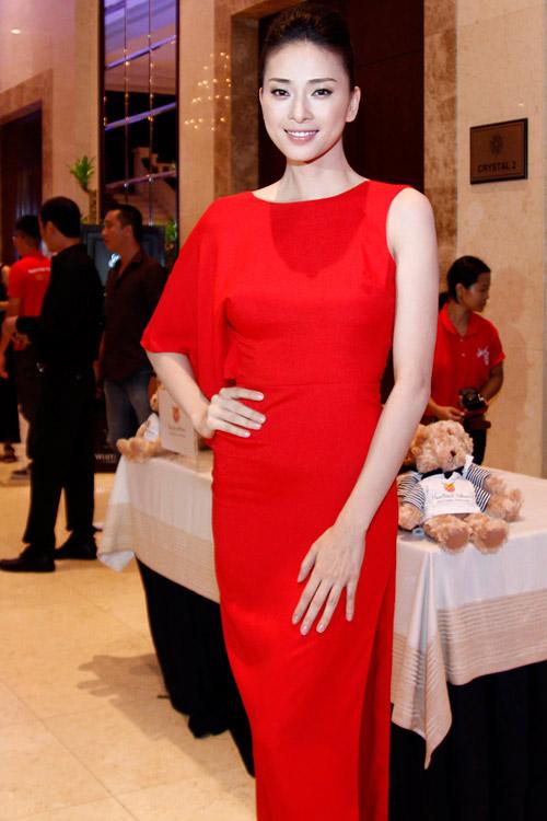 Ngô Thanh Vân là nghệ sĩ tuổi Mùi thành đa tài