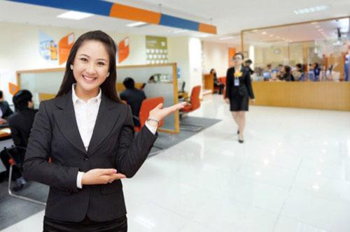 Công việc ngân hàng chưa bao giờ hết 'hot' nhờ mức lương luôn thuộc hàng cao nhất Việt Nam trong nhiều năm qua