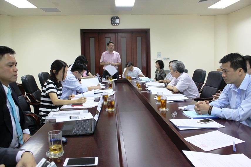 """TS. Nguyễn Bá Hải sẽ có 1 năm để hoàn thiện công nghệ và sản xuất thử nghiệm 1.000 kính """"Mắt thần"""""""