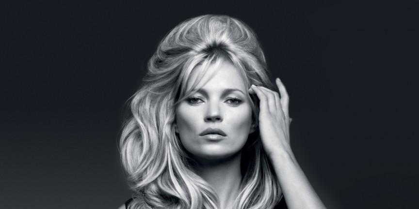 Kate Moss là một trong những người mẫu giàu nhất thế giới năm 2014