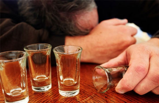 Ngộ độc thực phẩm được ghi nhận trong dịp Tết có nhiều ca ngộ độc rượu