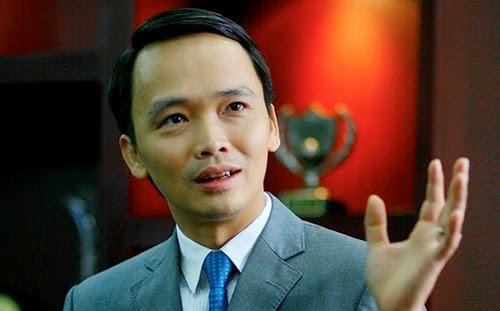 Chủ tịch FLC: 'Sẵn sàng cho những thử thách mới'