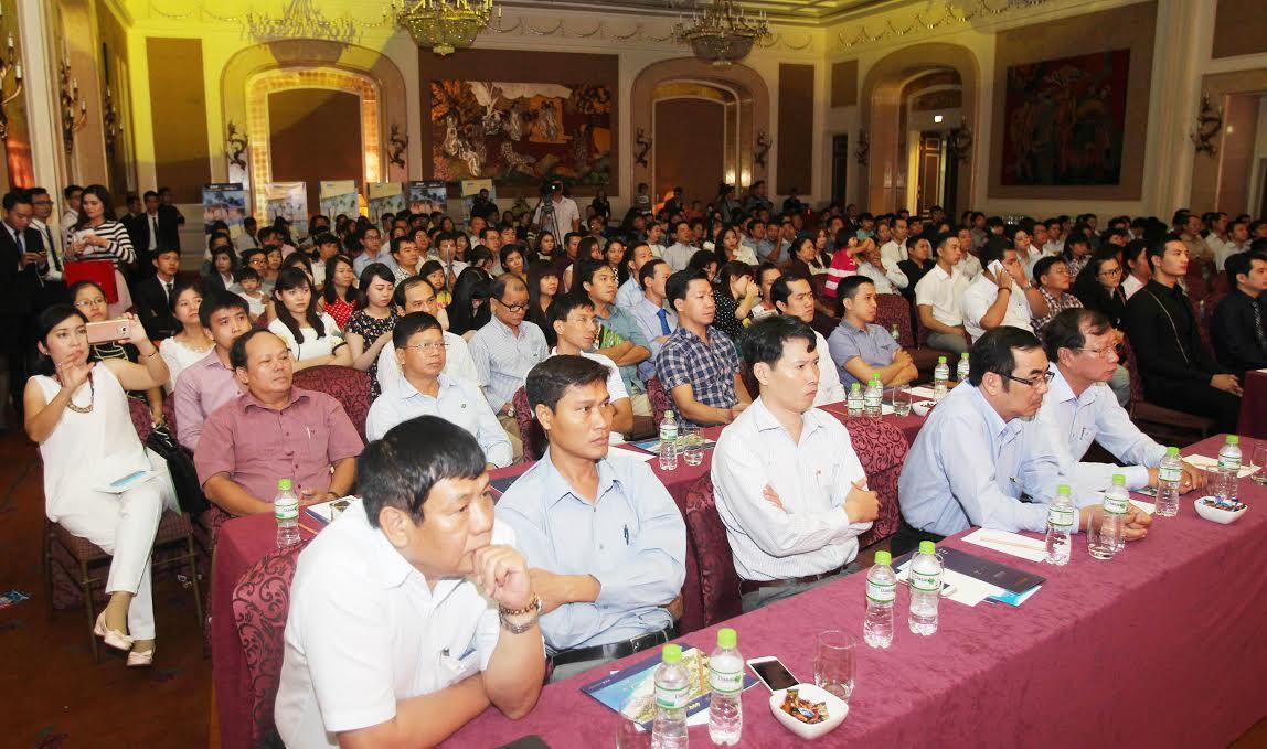 FLC chính thức mở bán Villas & Condotel Quy Nhơn