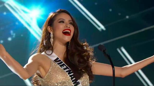 Hoa hậu Hoàn vũ 2015 xem trực tiếp ở đâu?