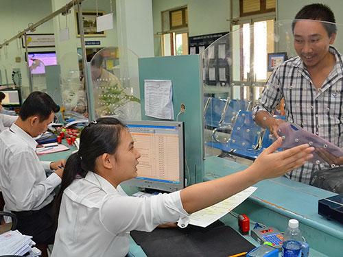 Triển khai ISO hành chính công ở Kiên Giang kết quả chưa như mong muốn