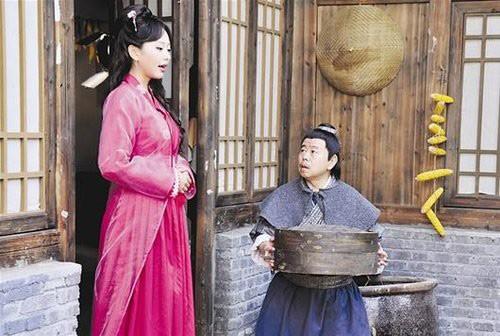 Phan Kim Liên trong phim