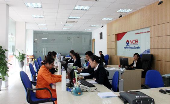 Ngân hàng TMCP Quốc dân: 'Vỏn vẹn' 1,7 tỷ đồng lợi nhuận sau 9 tháng