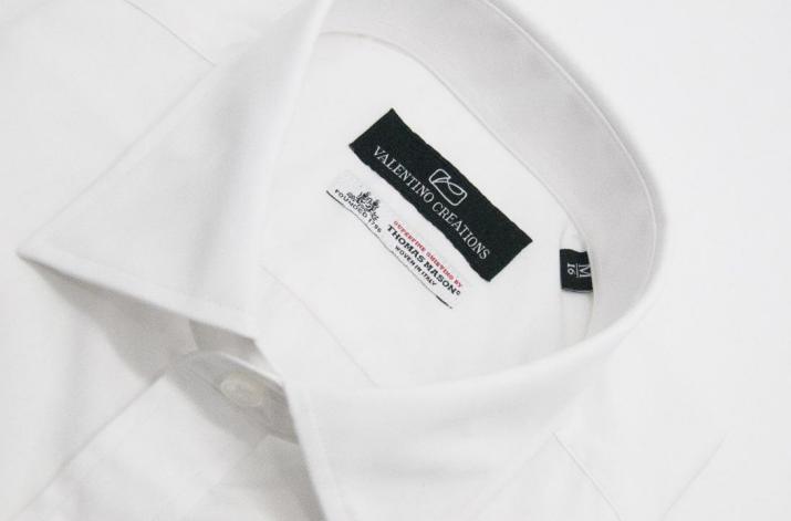 BST PREMIUM SHIRT của Valentino Creations: Chất liệu chiều lòng những khách hàng khó tính nhất