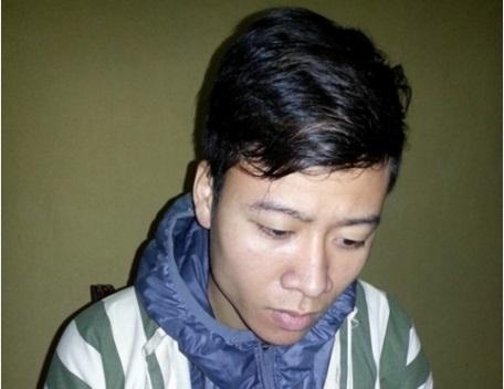 Hà Thọ Huy bị bắt giữ vì tội Môi giới mại dâm
