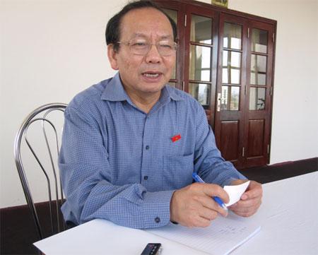 Giáo sư Nguyễn Đăng Vang chia sẻ về nguyên nhân khiến người dân phải đổ bỏ sữa bò