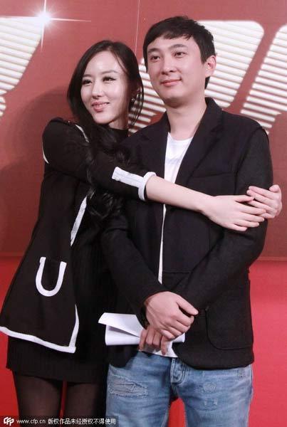 """Wang Sicong, con trai tỷ phú giàu nhất châu Á chia sẻ tiêu chuẩn chọn bạn gái là """"nở nang"""""""