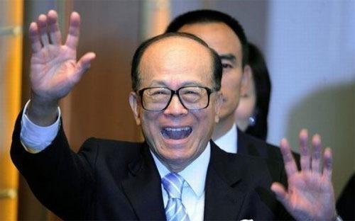 Người giàu nhất Châu Á kiếm được 2 tỷ USD một ngày nhờ tái cơ cấu