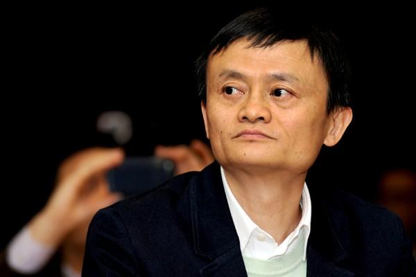 Li Kang-Si và Jack Ma quyết liệt cạnh tranh ngôi vị người giàu nhất Châu Á