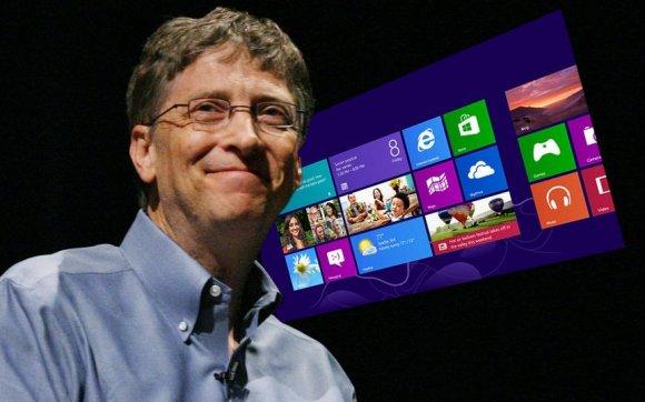 Tỷ phú Bill Gates tiếp tục giữ vị trí người giàu nhất thế giới hiện nay