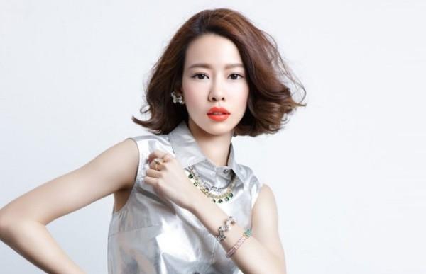 MC, người mẫu xinh đẹp Đài Loan Dương Hựu Dĩnh quyên sinh ở tuổi 24