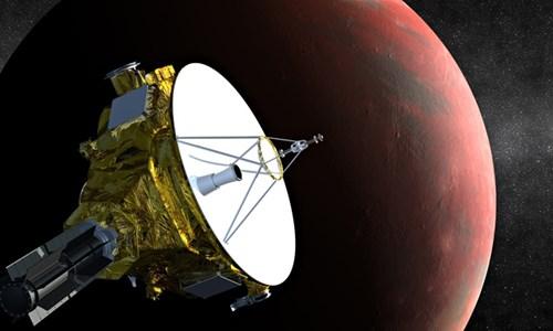 Tàu vũ trụ có thể gửi thông điệp cho người ngoài hành tinh