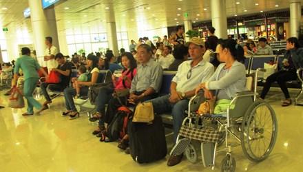 Vietjet Air công khai xin lỗi hành khách người khuyết tật