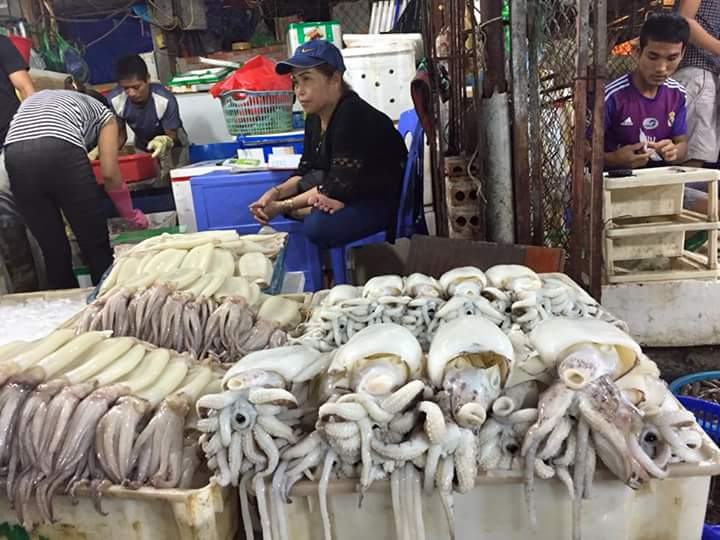 Cá chết ở miền Trung: Người tiêu dùng lạnh nhạt với hải sản