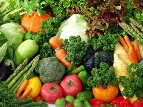 Người già ăn nhiều chất xơ là bí quyết nâng cao sức khỏe tuyệt vời