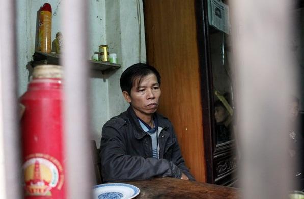Án oan ông Nguyễn Thanh Chấn đã khiến gia đình ông sa sút