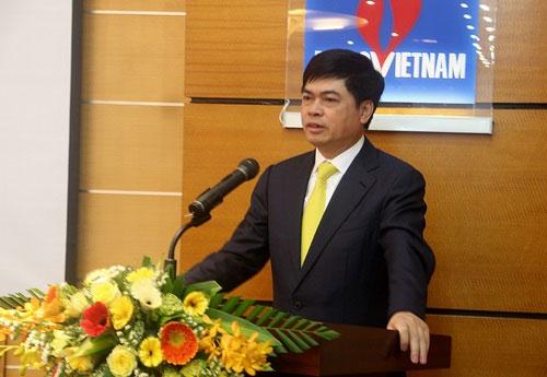 Câu hỏi 'Nguyễn Xuân Sơn PVN là ai' được dư luận đặc biệt quan tâm sau khi vị cựu chủ tịch tập đoàn dầu khí Việt Nam bị khởi tố