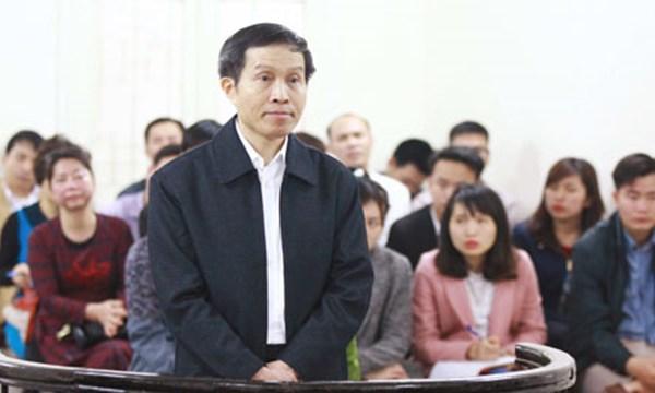 Nguyễn Hữu Vinh có những bài viết bôi nhọ Đảng, Nhà nước