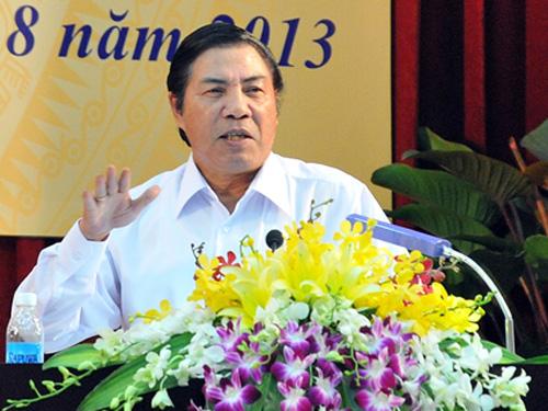 """xây dựng Đà Nẵng thành thành phố """"5 không"""", là trung tâm khu vực miền Trung về các mặt - một """"thành phố đáng sống""""."""