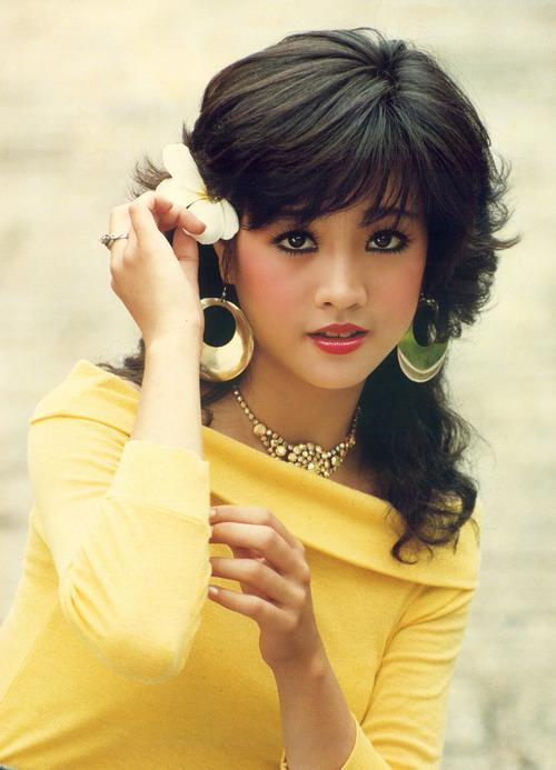 Tên tuổi của Mỹ Duyên gắn liền với vai Hoa - cô gái ăn chơi, lẳng lơ và nghiện ma túy trong phim Gái nhảy