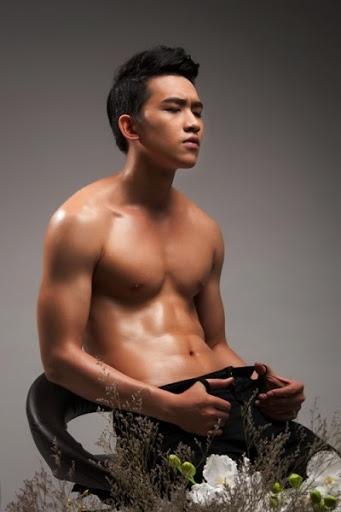 Võ Cảnh từng giành giải bạc siêu mẫu Việt Nam & giải người mẫu triển vọng Châu Á