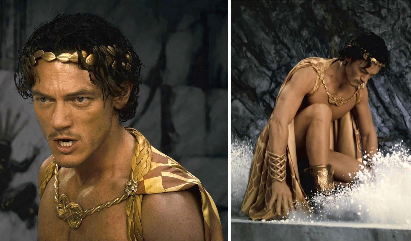 Luke Evans cũng là một cái tên được nhắc nhiều trên các tạp chí đồng tính thế giới