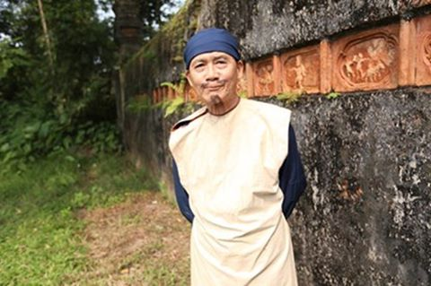 Nghệ sĩ Phạm Bằng thường được đạo diễn giao vào vai Lý trưởng hoặc sếp.